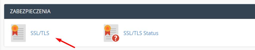 Jak aktywować certyfikat SSL w cPanel?