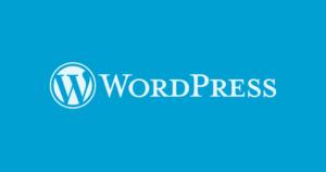 Hosting WordPress? Co to i dlaczego potrzebny?