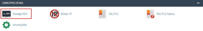 Klucze RSA do połączenia SSH