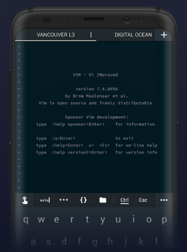 Popularne aplikacje do obsługi SSH na urządzeniu Android