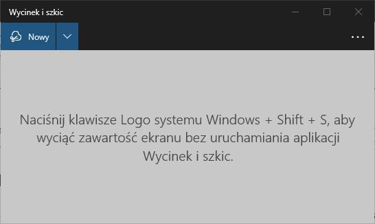 Jak zrobić print screen, czyli zrzut ekranu komputera w Windows?