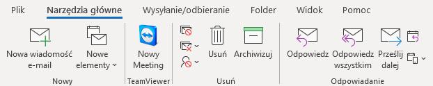 Dodawaj załączniki do wiadomości e-mail wybierając pliki z dysku komputera lub lokalizacji sieciowej