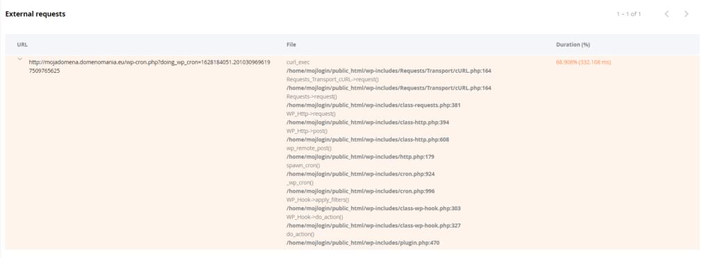 Jak przeczytać szczegóły problemu wykrytego przez PHP X-Ray?