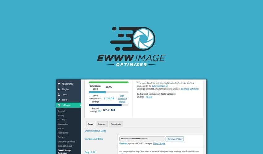 Optymalizacja zdjęć w WordPress - popularne wtyczki